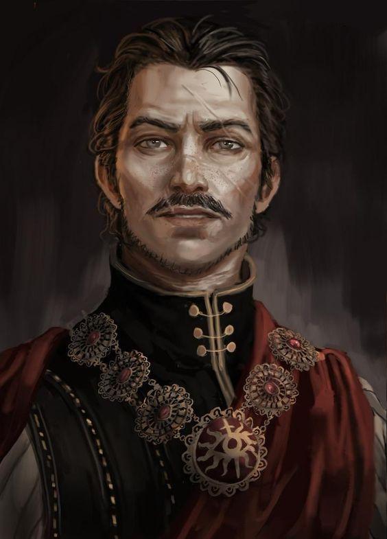 Profile: Magnus Ruduval