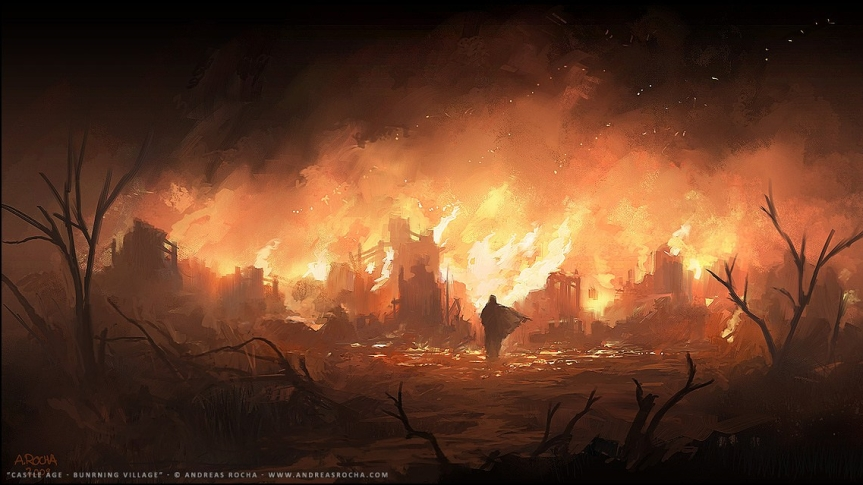 Codex: The Burning of Hammerhold