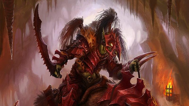 Codex: Hobgoblins